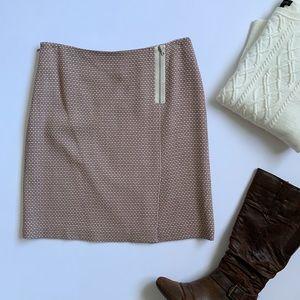 Ann Taylor | Wool Blend Skirt